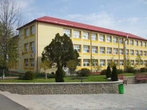 Liceul Stefan Pascu Apahida