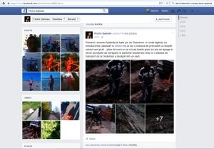 pagina de fb