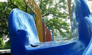 tobogan parc