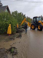 inundatii masive